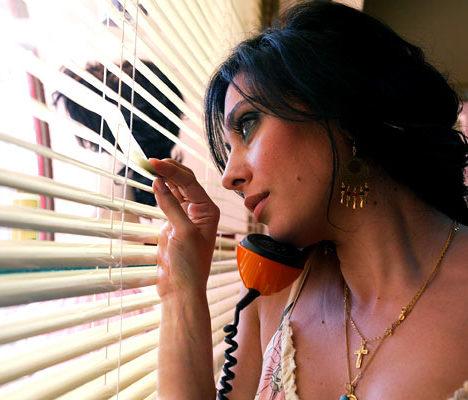 Caramel, a film by Nadine Labaki, 2007