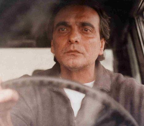 The Taste of Cherry, a film by Abbas Kiarostami – Palme d'or 1997