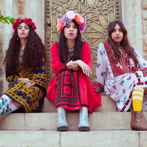 A-WA, « 3 sœurs, 1 âme yéménite »