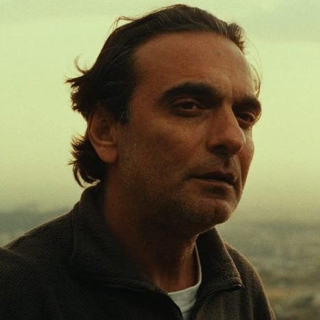 Le Goût de la cerise, un film d'Abbas Kiarostami – Palme d'or 1997