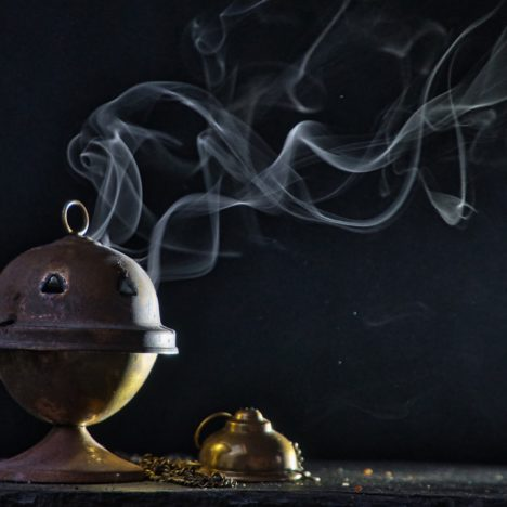 «From Arabia comes a wonderful fragrance»: incense and perfumes in Arabia from Antiquity to the present day